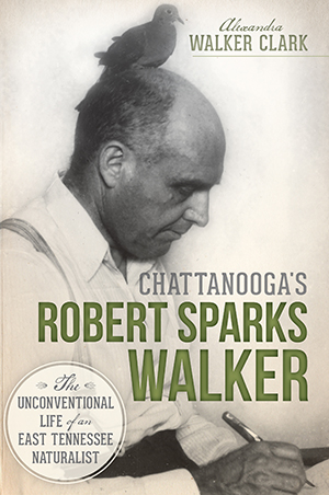 Chattanooga's Robert Sparks Walker
