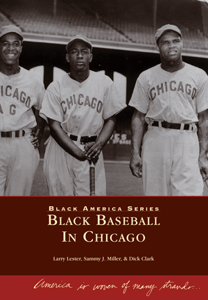 Black Baseball In Chicago