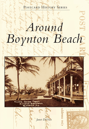 Around Boynton Beach