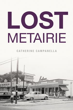 Lost Metairie