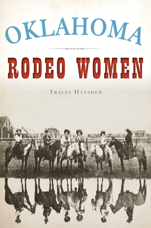 Oklahoma Rodeo Women