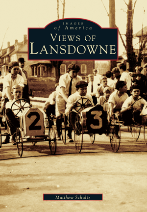 Views of Lansdowne