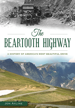 The Beartooth Highway