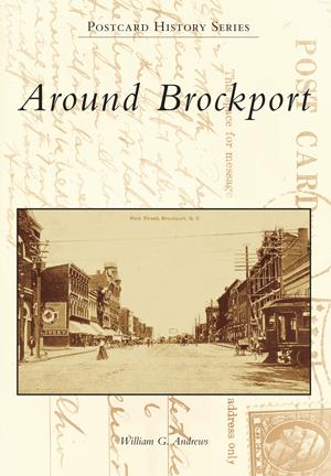 Around Brockport