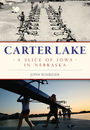Carter Lake: A Slice of Iowa in Nebraska