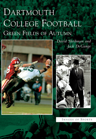 Dartmouth College Football