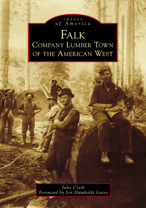 Falk: Company Lumber Town of the American West