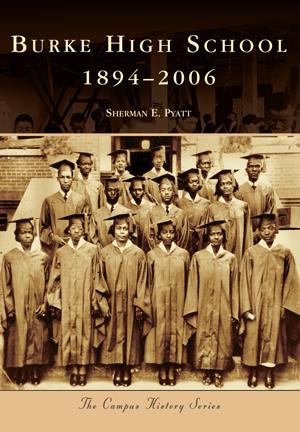 Burke High School 1894-2006