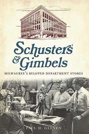 Schuster's and Gimbels