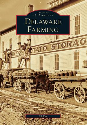 Delaware Farming