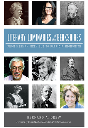 Literary Luminaries of the Berkshires: From Herman Melville to Patricia Highsmith