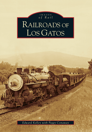 Railroads of Los Gatos