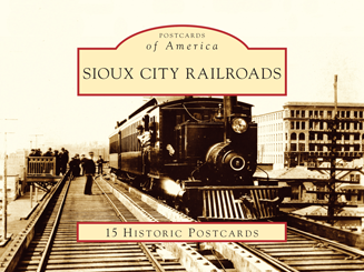 Sioux City Railroads