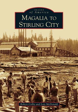 Magalia to Stirling City