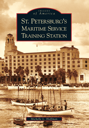 St. Petersburg's Maritime Service Training Station