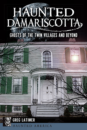 Haunted Damariscotta