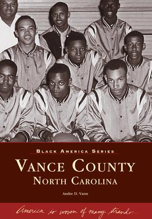 Vance County, North Carolina