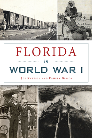 Florida in World War I