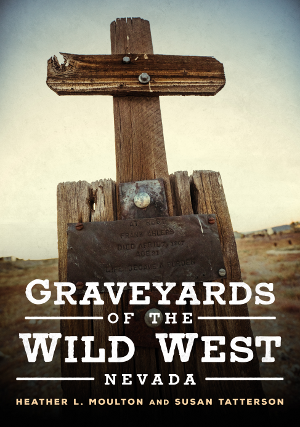 Graveyards of the Wild West