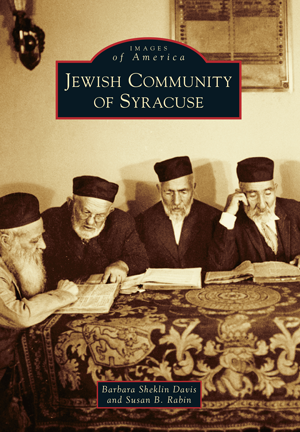 Jewish Community of Syracuse
