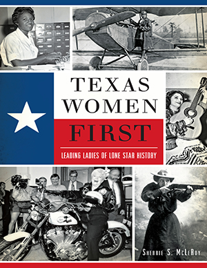 Texas Women First