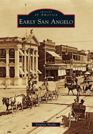Early San Angelo