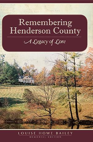 Remembering Henderson County