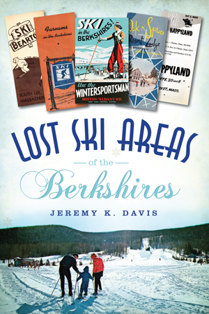 Lost Ski Areas of the Berkshires