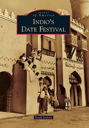 Indio's Date Festival