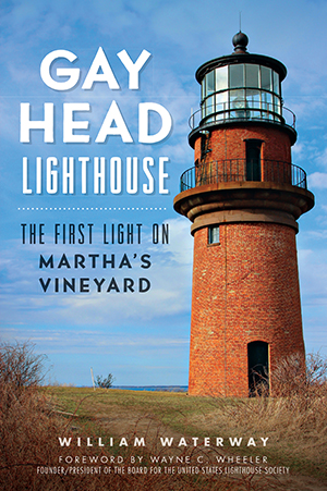 Gay Head Lighthouse: The First Light on Martha's Vineyard