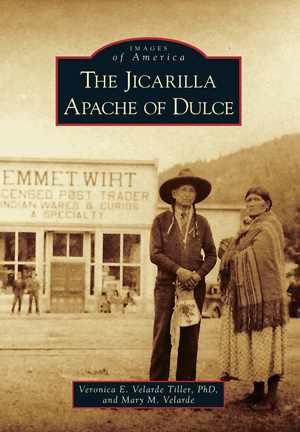 The Jicarilla Apache of Dulce