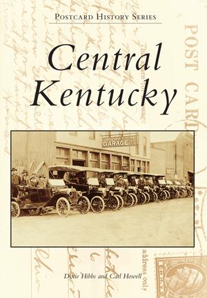 Central Kentucky Postcards