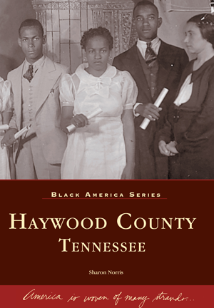 Haywood County, Tennessee