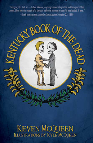 Kentucky Book of the Dead