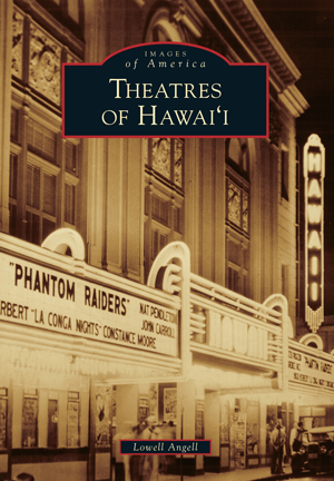 Theatres of Hawai'i
