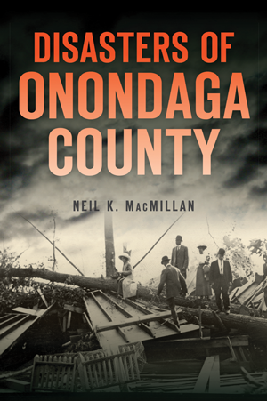 Disasters of Onondaga County
