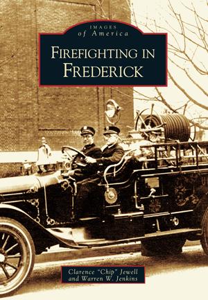 Firefighting in Frederick