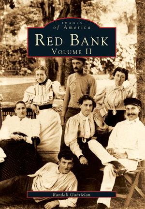 Red Bank: Volume II