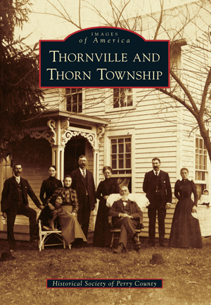 Thornville and Thorn Township