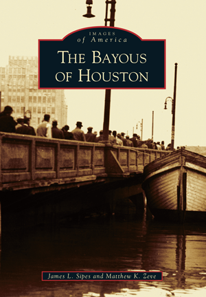 The Bayous of Houston
