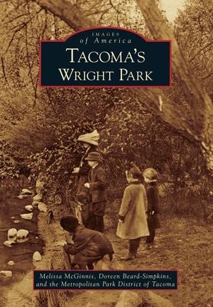 Tacoma's Wright Park