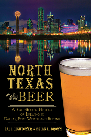 North Texas Beer
