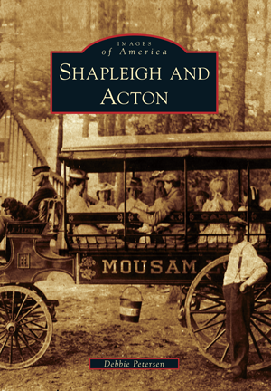 Shapleigh and Acton