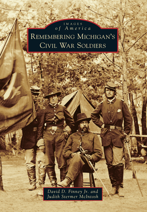 Remembering Michigan's Civil War Soldiers