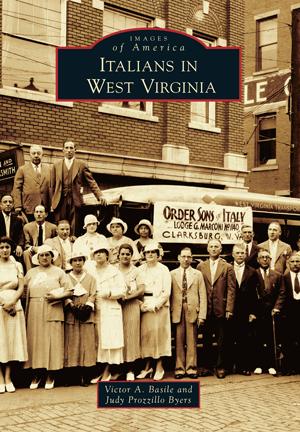 Italians in West Virginia