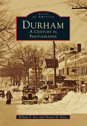 Durham: A Century in Photographs