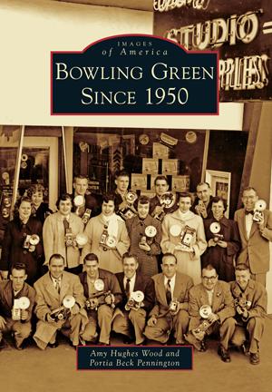 Bowling Green Since 1950