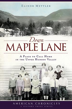 Down Maple Lane