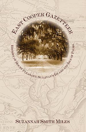 East Cooper Gazetteer