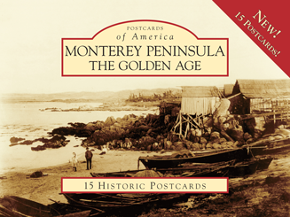 Monterey Peninsula: The Gol...